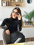 Сонцезахисні окуляри жіночі 80-290-2, фото 3