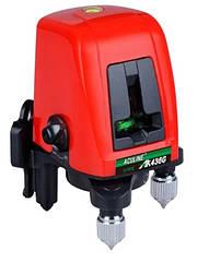 Лазерний рівень/нівелір AcuAngle A8826D,[AK 435]😎♦ЧОХОЛ✚Батарейки♦