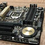 Материнская плата Asus H97M-PLUS (s1150, Intel H97, PCI-Ex16), фото 5