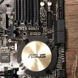 Материнская плата Asus H97M-PLUS (s1150, Intel H97, PCI-Ex16), фото 4