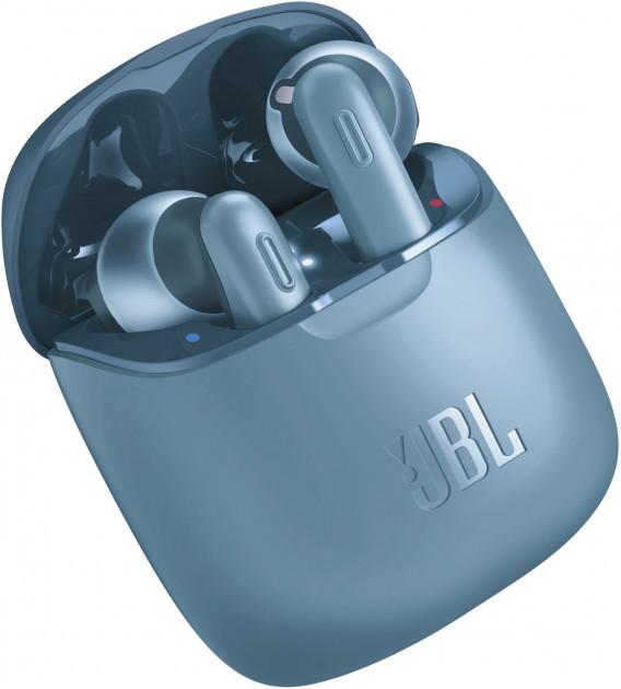 Бездротові Bluetooth-навушники JBL Tune 220TWS
