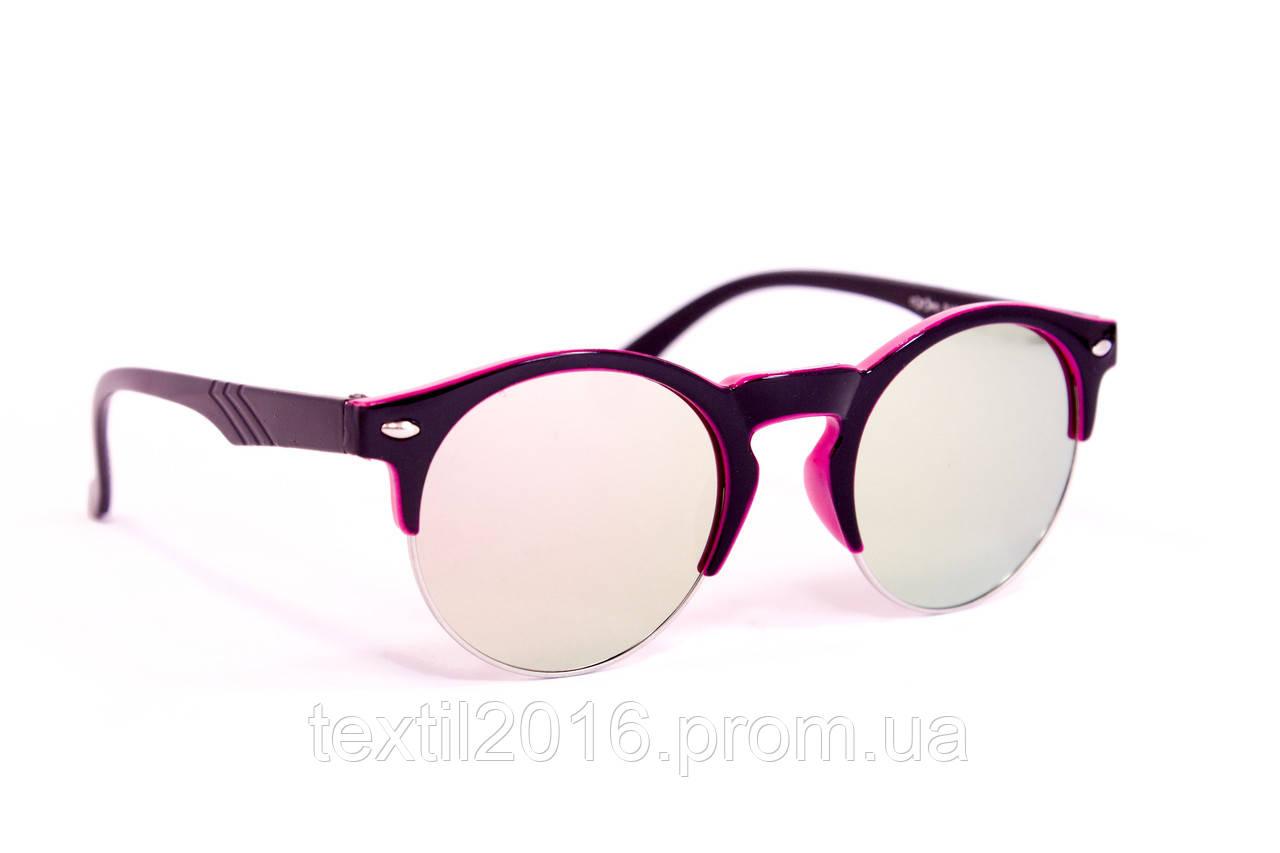 Дитячі окуляри круглі 0433-2