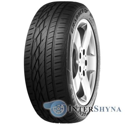 Шини літні 255/55 R18 109Y XL FR General Tire Grabber GT