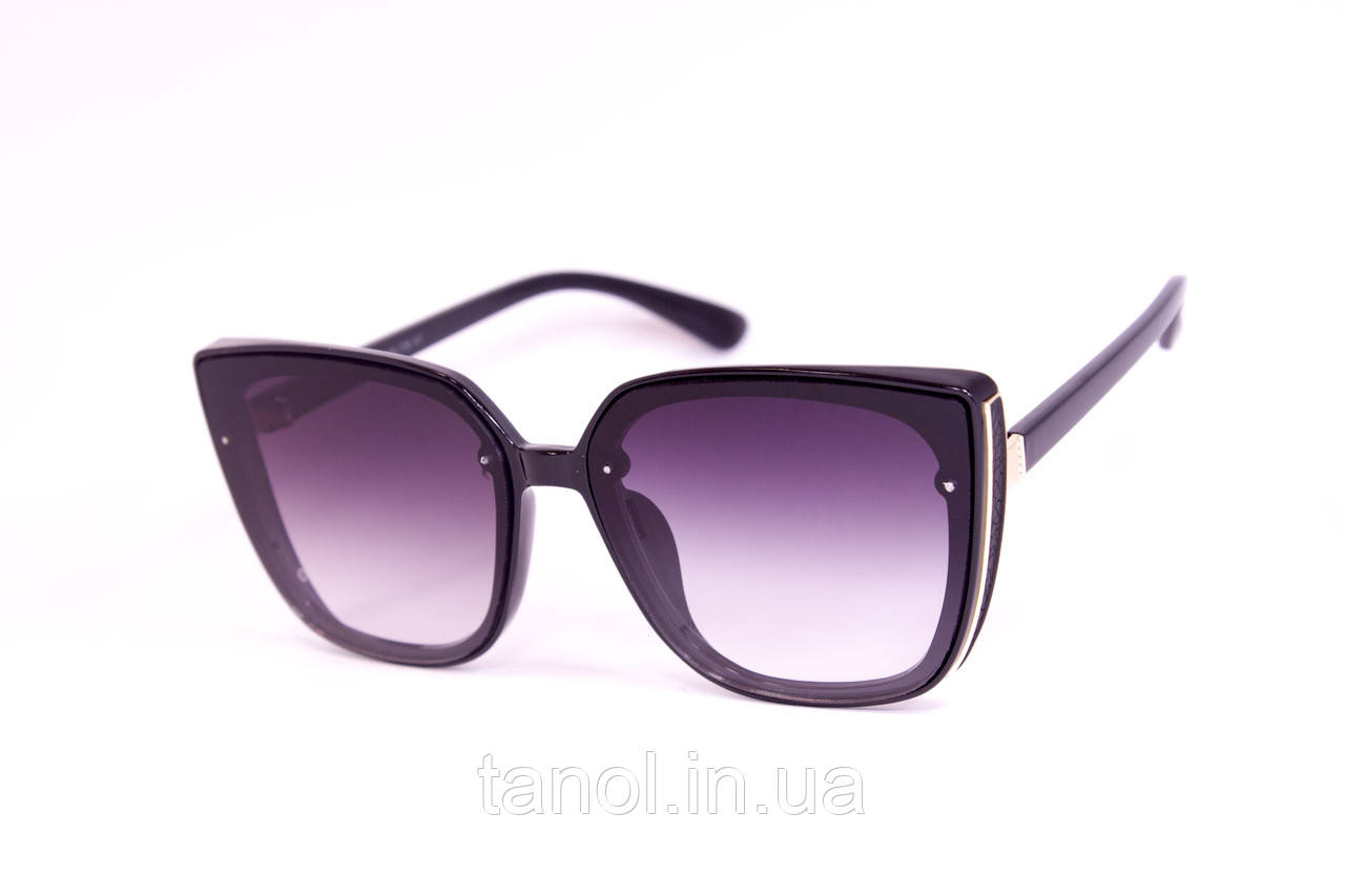 Сонцезахисні окуляри жіночі 3004-1