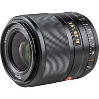 Об'єктив VILTROX 33mm f/1.4 XF (Fujifilm X) - автофокусный