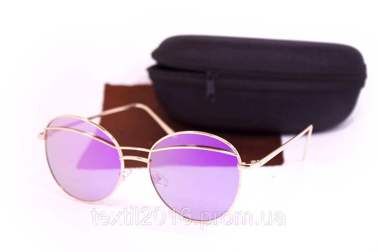 Жіночі сонцезахисні окуляри F8307-2
