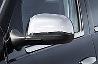 Накладки на дзеркала Renault Dokker