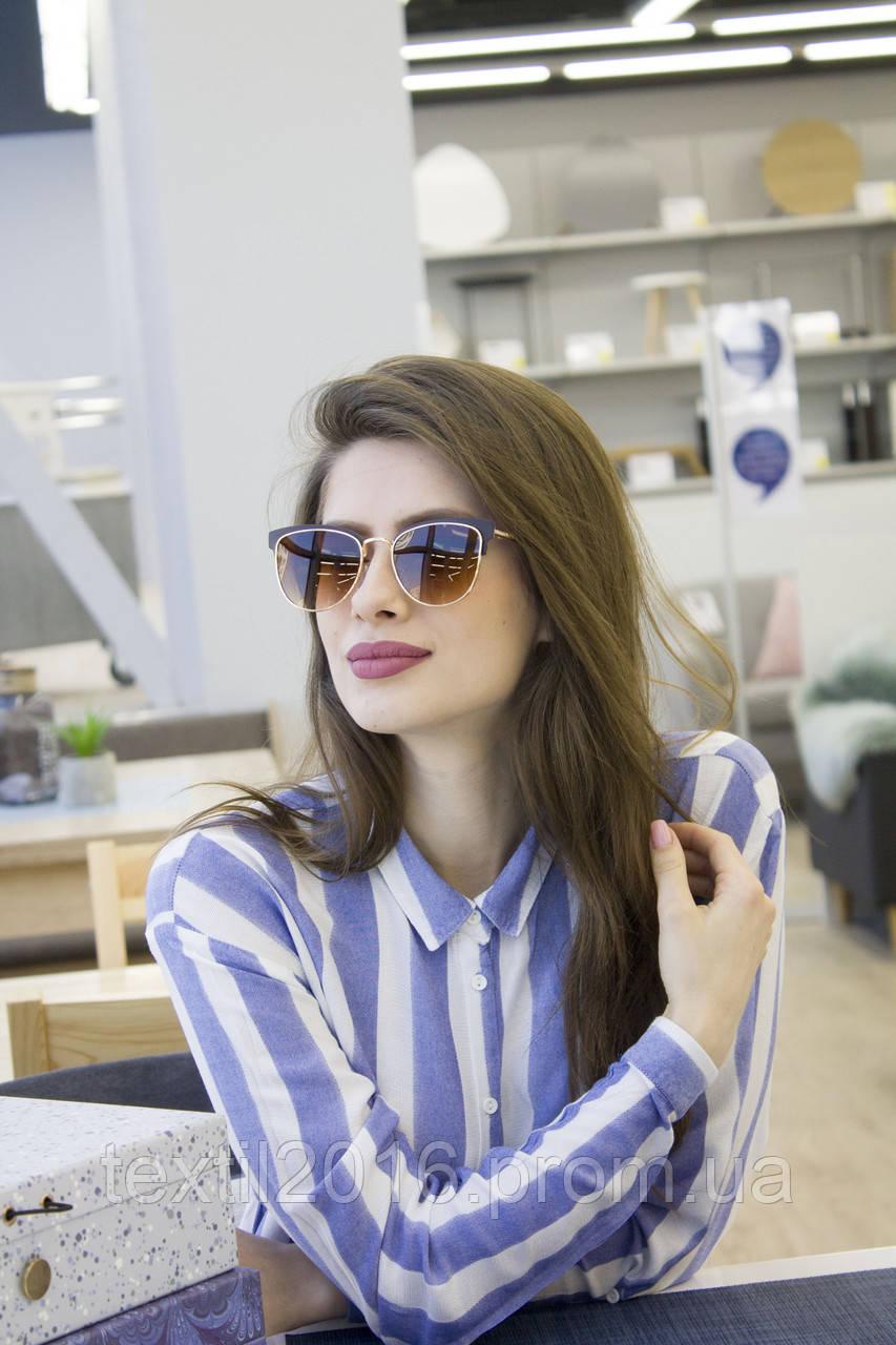 Сонцезахисні окуляри жіночі 8317-2
