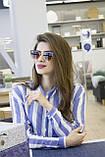 Сонцезахисні окуляри жіночі 8317-2, фото 5
