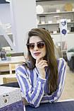 Сонцезахисні окуляри жіночі 8317-2, фото 6