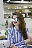 Жіночі сонцезахисні окуляри F8317-3, фото 6