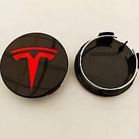 Колпачок в диск Tesla 50-57 мм