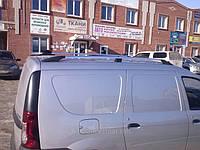 Рейлінги посилені Renault - Dacia Logan MCV