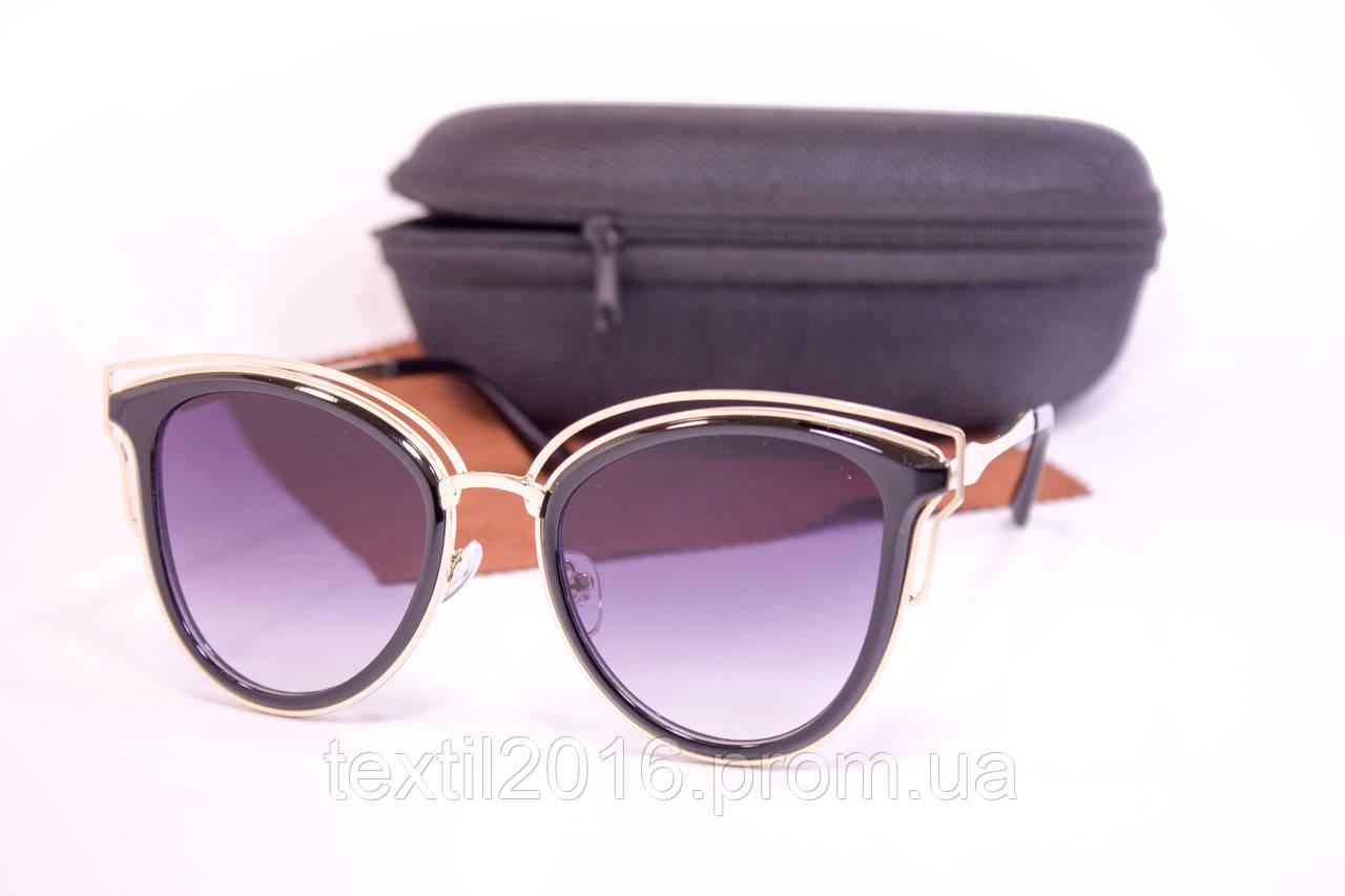 Жіночі сонцезахисні окуляри F8348-2