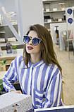Жіночі сонцезахисні окуляри F8348-2, фото 6