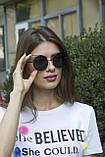 Сонцезахисні окуляри жіночі 1180-6, фото 4