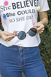 Сонцезахисні окуляри жіночі 1180-6, фото 6