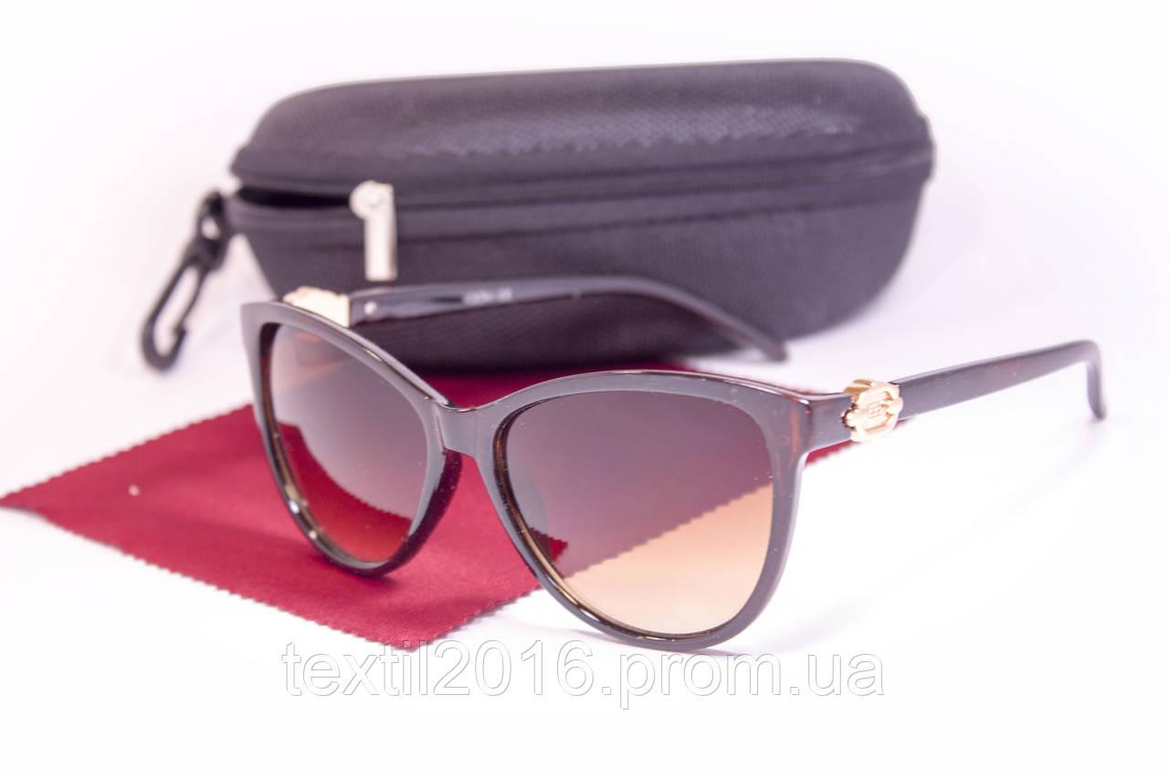 Жіночі сонцезахисні окуляри F8185-1