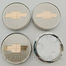 Ковпачки в диски Chevrolet 62-68 мм