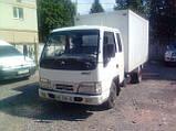 Услуги грузоперевозок цельнометами по Донецкой области, фото 2