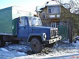 Услуги грузоперевозок цельнометами по Донецкой области, фото 3