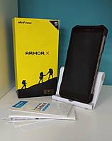 Смартфон БУ  Ulefone Armor X5 3/32GB чорний, фото 8