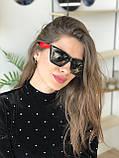 Жіночі сонцезахисні окуляри polarized (Р0926-3), фото 5