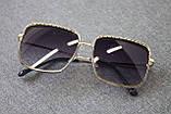 Сонцезахисні окуляри жіночі 80-245-3, фото 3