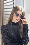 Сонцезахисні окуляри жіночі 80-245-3, фото 4