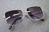 Сонцезахисні окуляри жіночі 80-245-3, фото 5