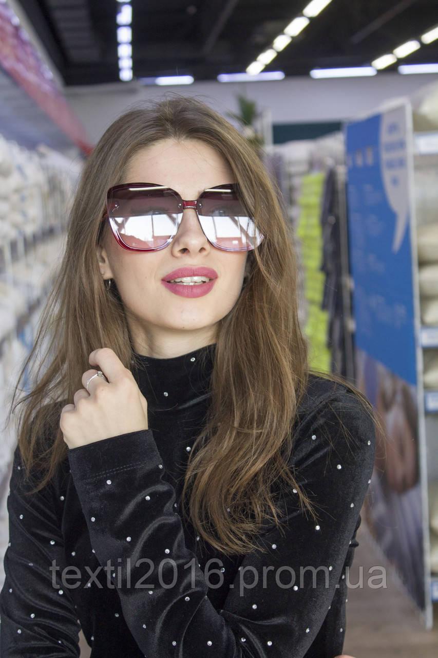Сонцезахисні окуляри жіночі 3048-6
