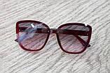 Сонцезахисні окуляри жіночі 3048-6, фото 2