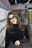 Сонцезахисні окуляри жіночі 3048-6, фото 3