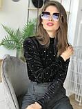 Сонцезахисні окуляри жіночі 80-219-3, фото 2