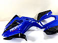 Пластиковий корпус для миниквадроцикла, квадроцикла УЦІНКА. див. фото, фото 2