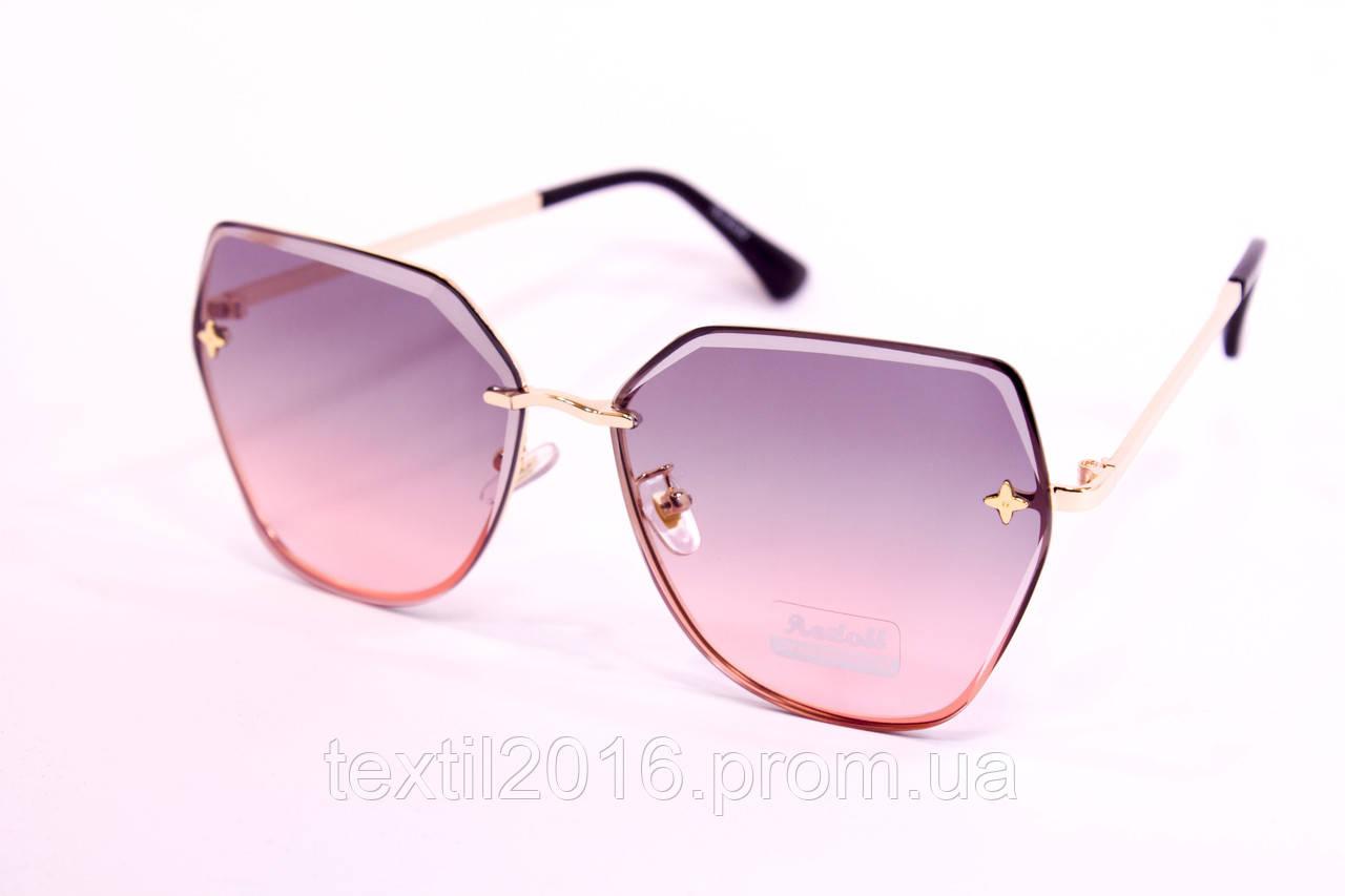 Сонцезахисні окуляри жіночі 0293-3