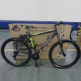 "Велосипед AZIMUT Spark 29"" х19"", фото 3"