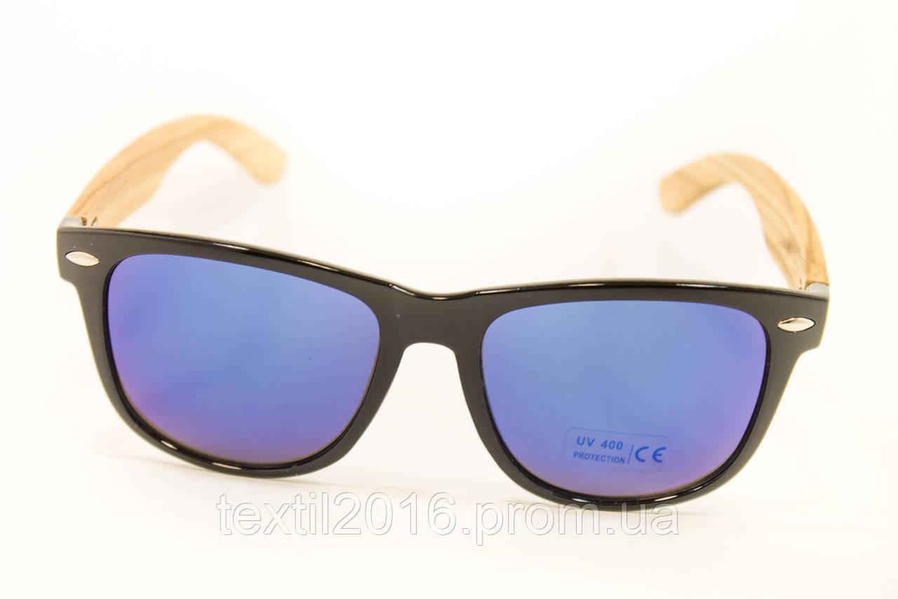 Сонцезахисні окуляри унісекс (1073-5)