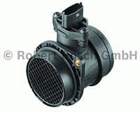 Датчики массового расхода воздуха (дмрв) Bosch