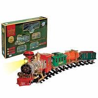 Детская  железная дорога 0621 / 40352 Экспресс Золотая стрела