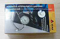 Аппарат для измерения кровяного давления со стетоскопом