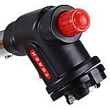 Портативний газовий пальник (насадка на газовий балончик) Torch WS-504C, фото 2