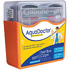AquaDoctor Тестер AquaDoctor Test Box Cl/pH, фото 2