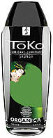 Лубрикант на водной основе Toko Organica Lubricant