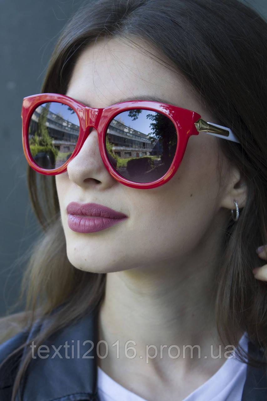 Сонцезахисні окуляри жіночі (2130-23)