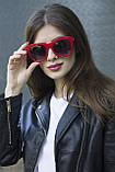 Сонцезахисні окуляри жіночі (2130-23), фото 7