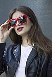 Сонцезахисні окуляри жіночі (2130-23), фото 9