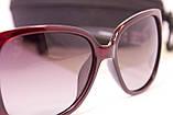 Якісні окуляри з футляром F1003-1, фото 5