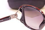 Якісні окуляри з футляром F1003-1, фото 6