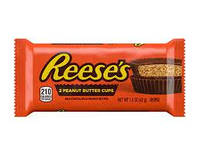 Reese's Peanut Butter 2 Cups 42 g